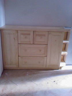 REAL WOOD DOORS WINDOWS STAIRCASES KITCHENS 11