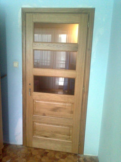 REAL WOOD DOORS WINDOWS STAIRCASES KITCHENS 19