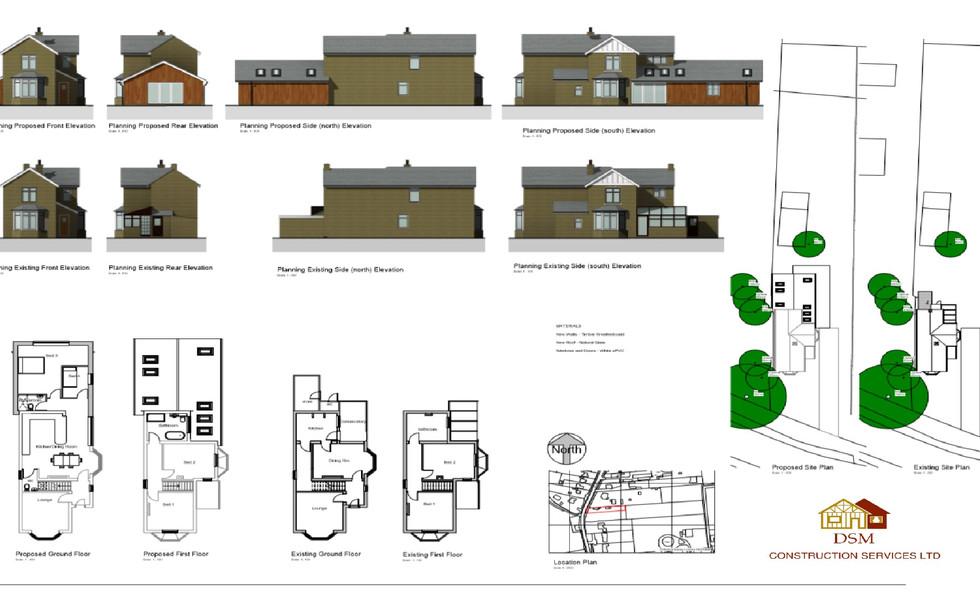 March extension plans 3