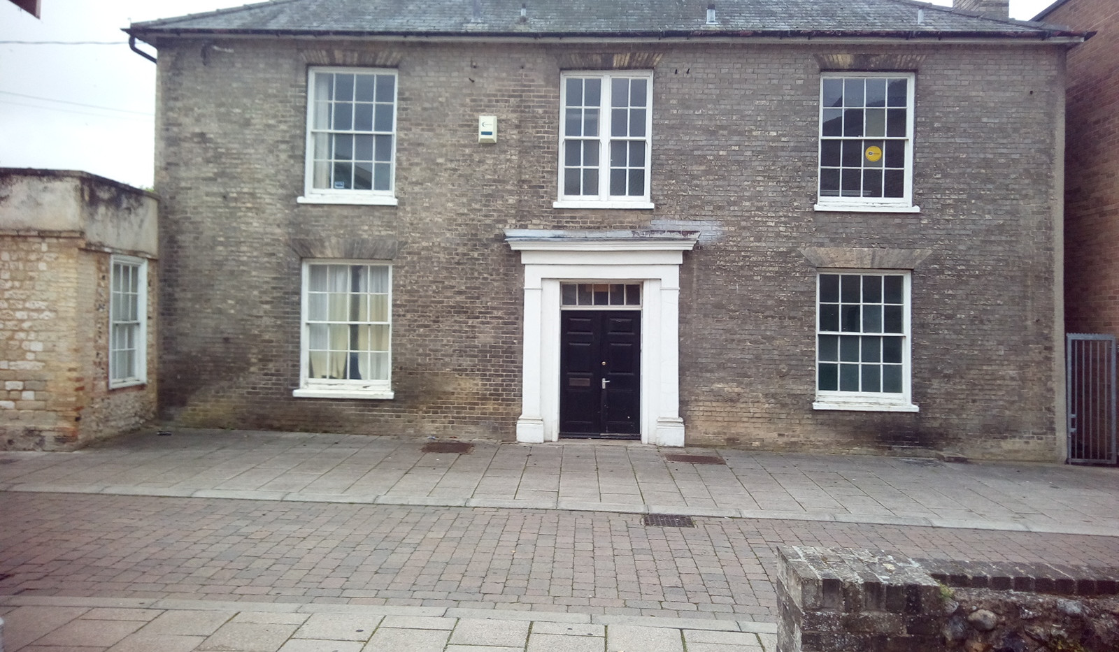 COMMERCIAL TO RESIDENTIAL CONVERSION THE