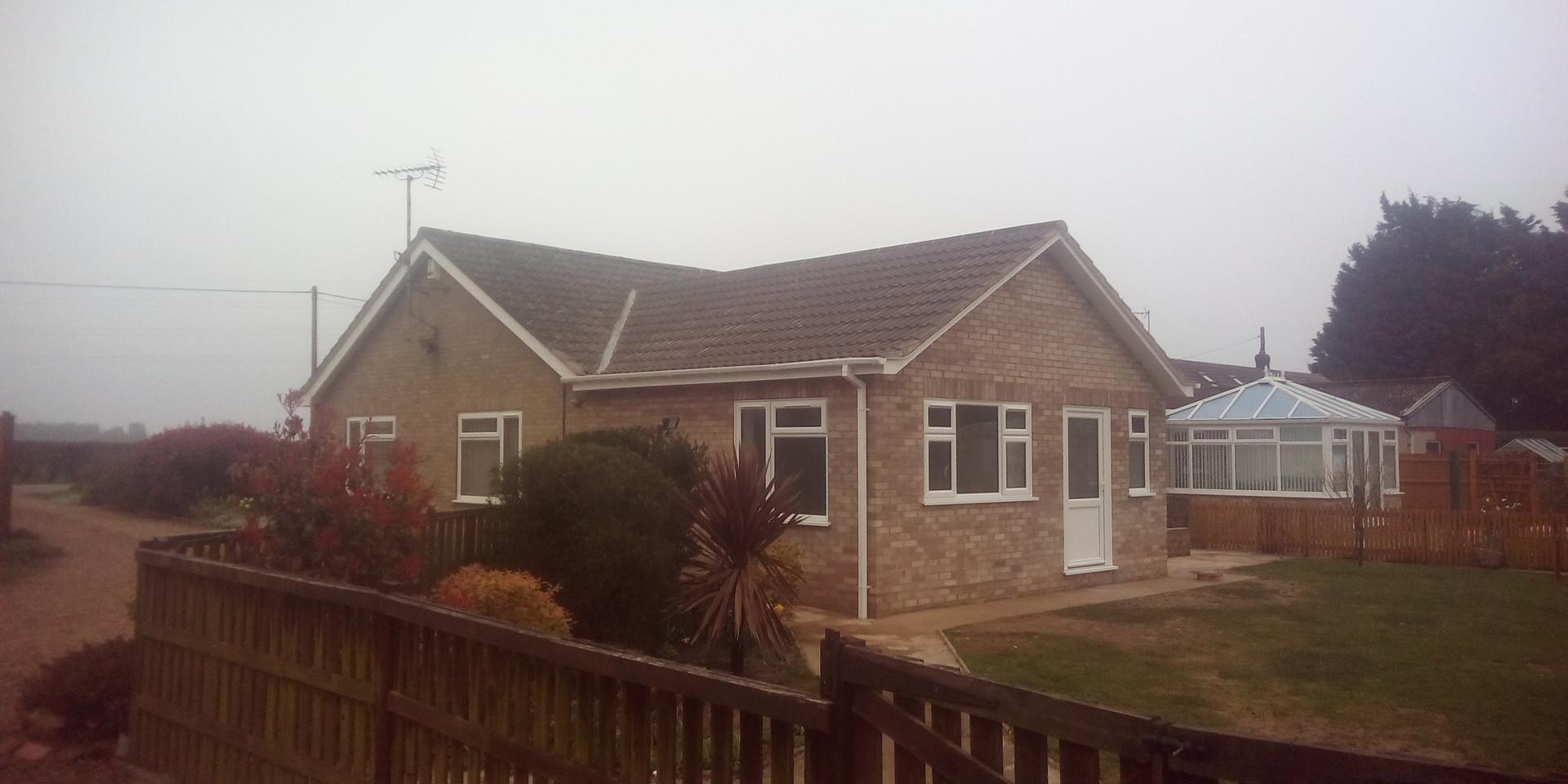 Wisbech extension builders UK