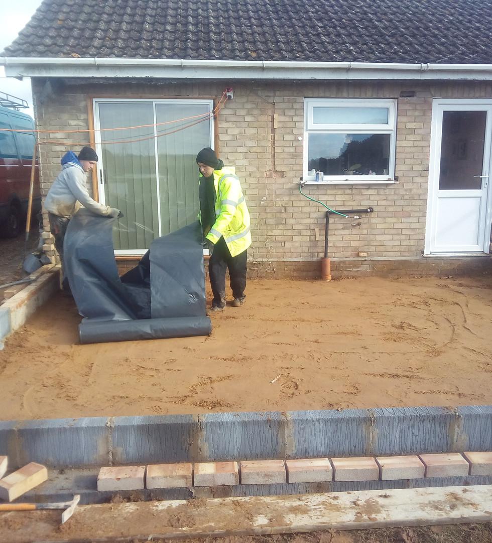 extension builders best Wisbech