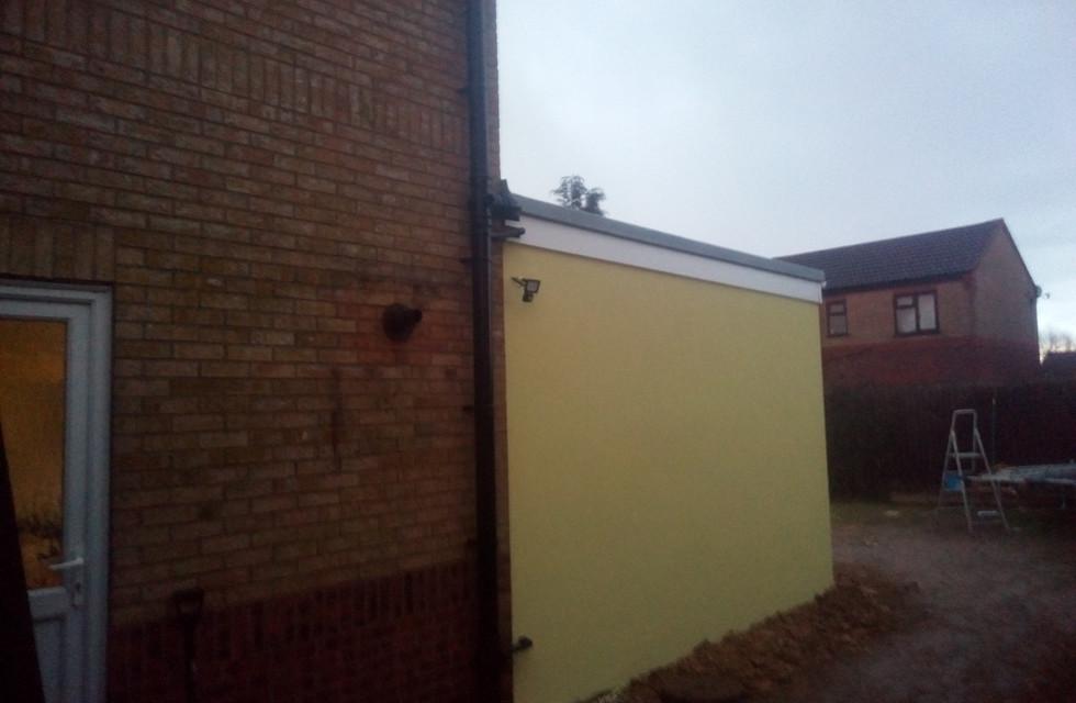 extension builders in Stamford
