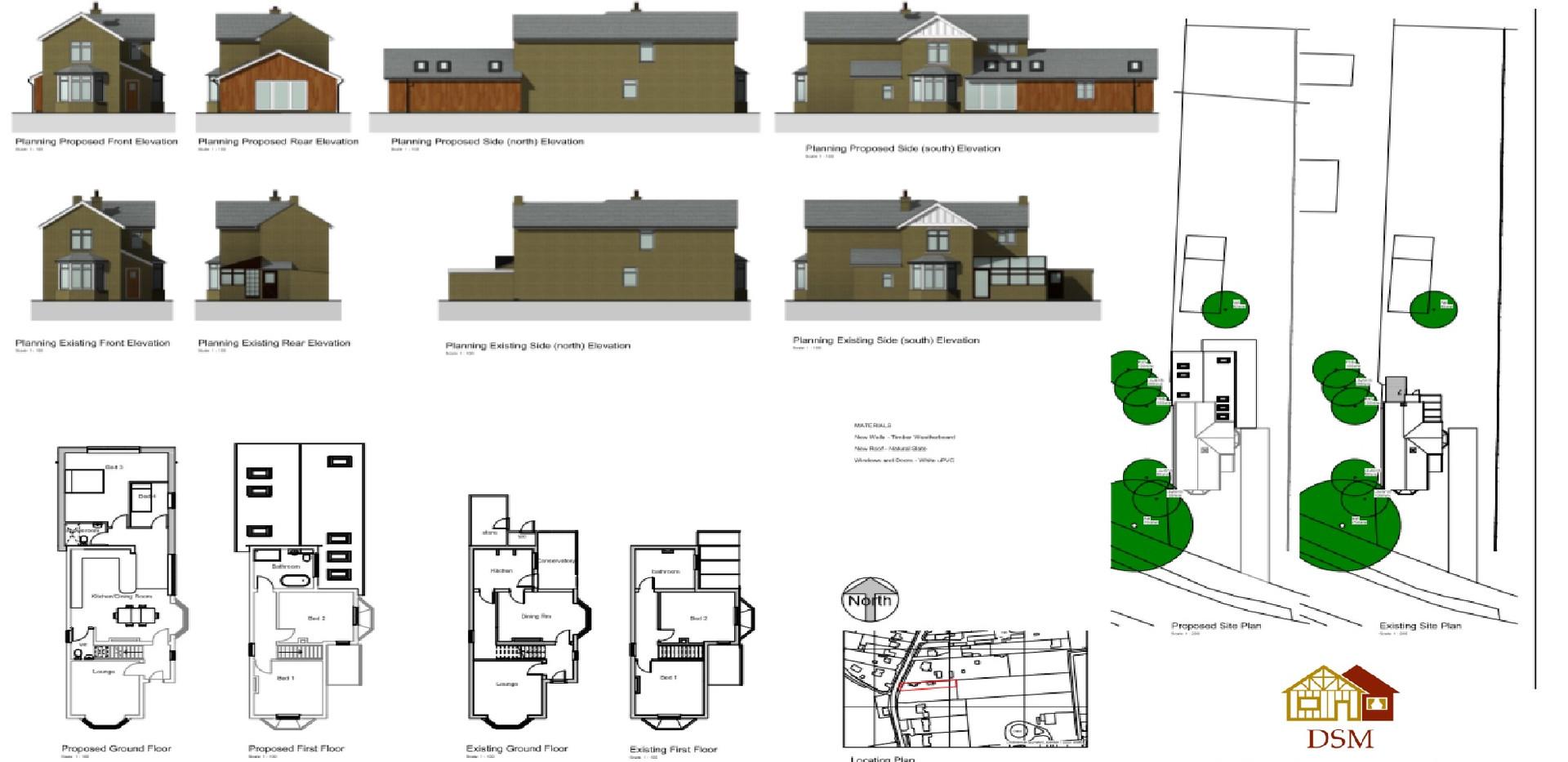 March extension plans 1