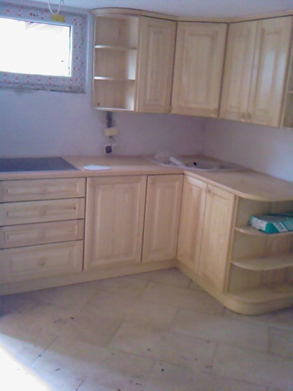REAL WOOD DOORS WINDOWS STAIRCASES KITCHENS 13