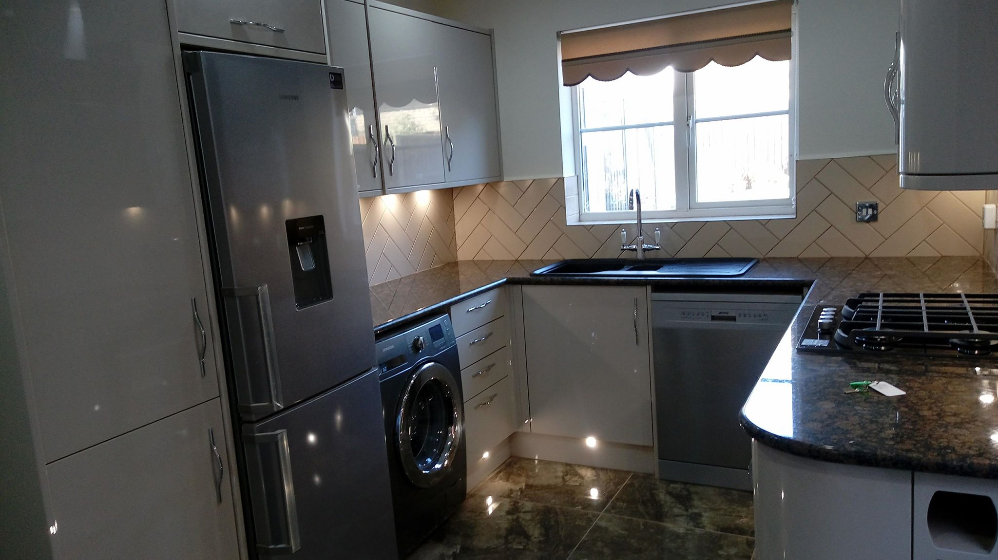 kitchen Downham Market (7)
