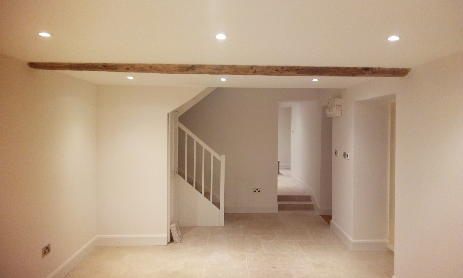 Barn Extension and Conversion Buildiers