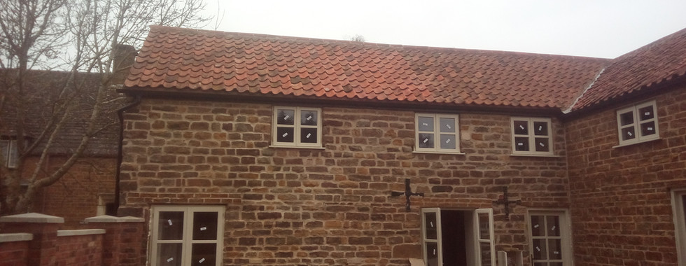 Barn Extension and Conversion UK