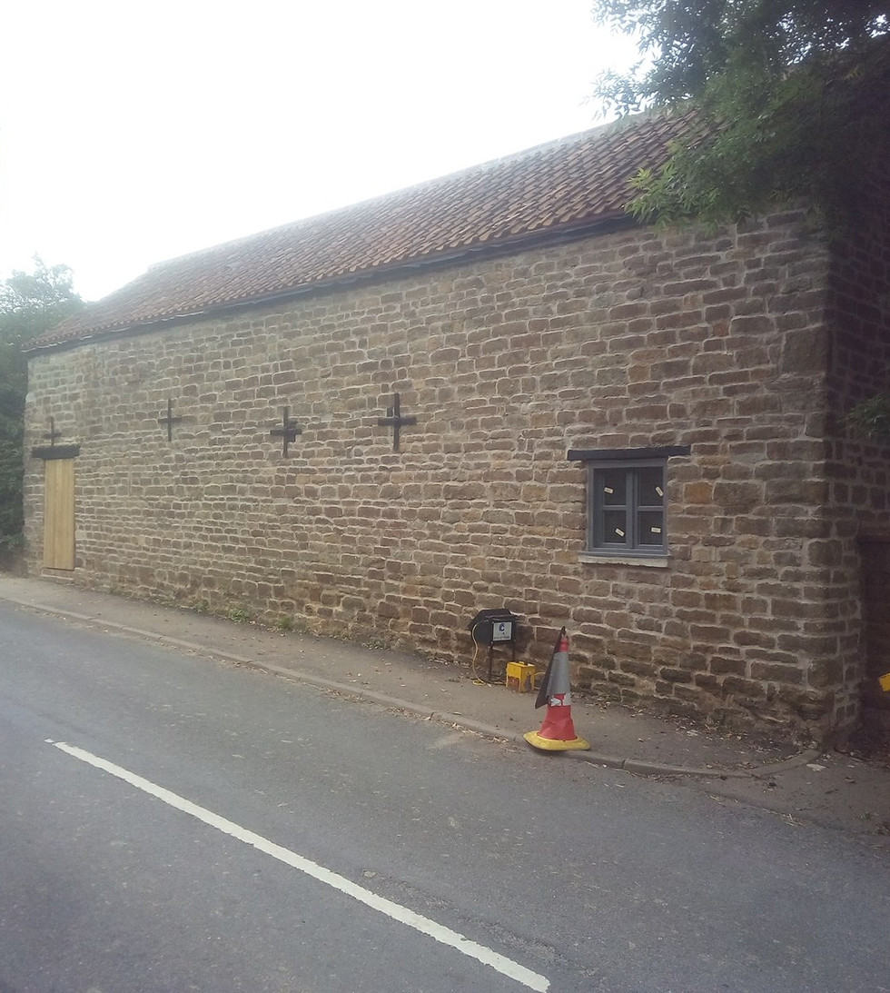 Barn Builders Company