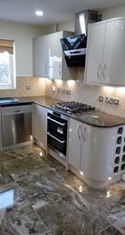 kitchen Downham Market (3)
