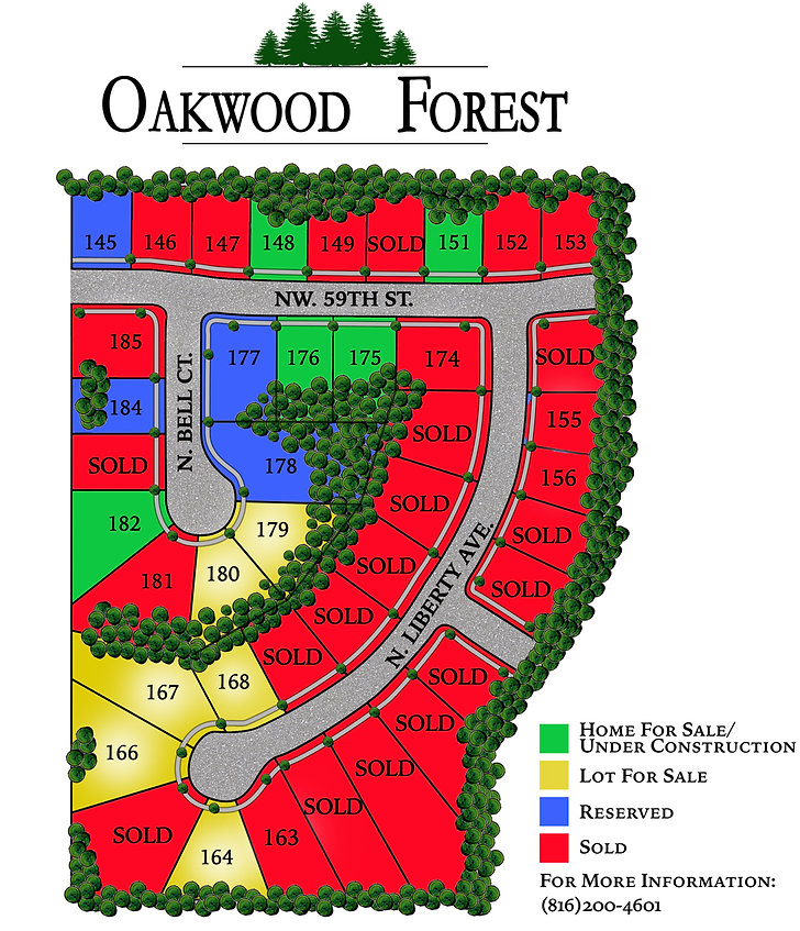 Oakwood-Forest-Plat-Map-Colored-with-Pri