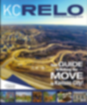 Canyon Creek Point Article in KC Relo