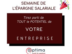 L'épargne Salariale en 2019 : un dispositif attractif pour les TPE-PME
