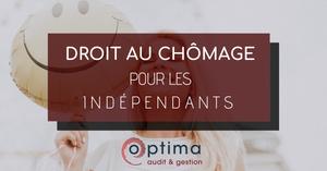 droit au chomage_independant_optima-audit-gestion_expert-comptable_perpignan