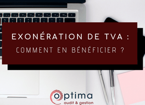 Franchise de TVA : comment être exonéré de TVA ?