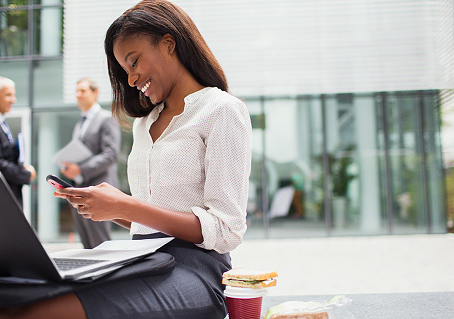 15 Black Business Women Share Their Tips for Success
