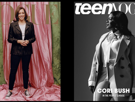 Magazines can't get away with giving Black women bad photoshoots anymore