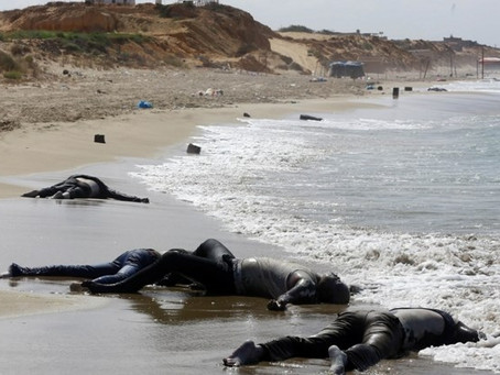 SENEGAL: More than140 People Drown in Worst Shipwreck of 2020, Says U.N.