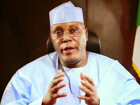 PDP Presidential Candidate, Atiku to be questioned when he returns from U.S.
