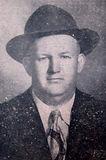 Clyde E. Hensley  1952-1956      1966-19