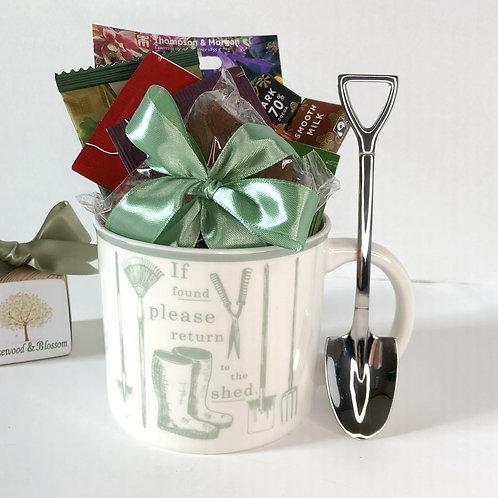 Gardener's Gift Mug