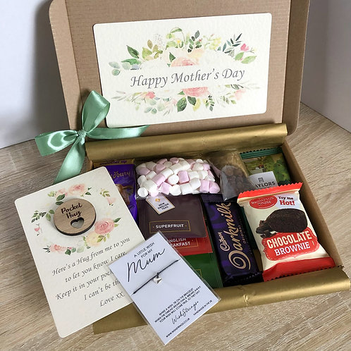 A Little Wish Mother's Day Hug Box