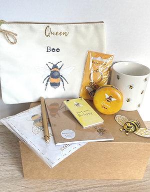 Bee Filled Gift Box - Mug