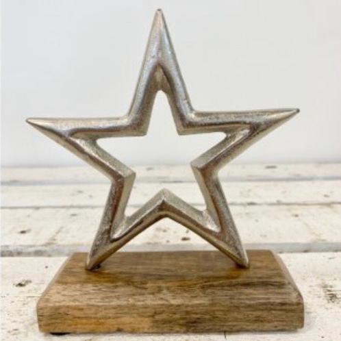 Silver Star Medium