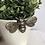 Thumbnail: Gold Bee Plant Pot Hugger