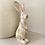 Thumbnail: Posed Resin Bunny