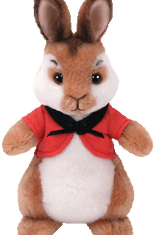 Flopsy Rabbit - Beatrix Potter TY Soft Toy
