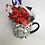 Thumbnail: Hot Chocolate lovers North Pole Trading Co Mug Gift Set