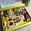 Thumbnail: Easter Cadbury Mini Egg Letterbox Treat Box