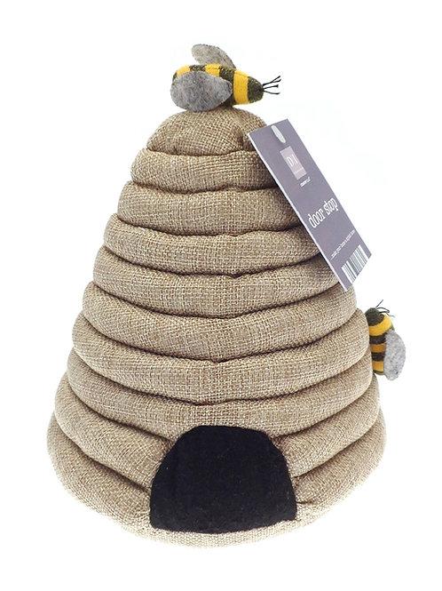 Beehive Doorstop