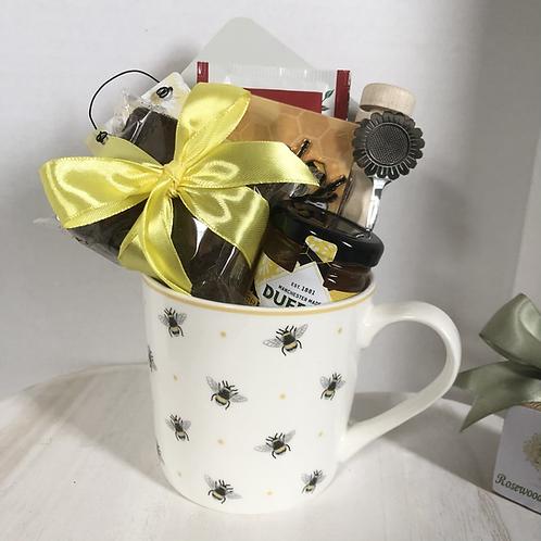 Bee Gift Mug