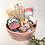 Thumbnail: Pink Unicorn Baking Gift Hamper