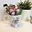 Thumbnail: Floral Gift Mug Set