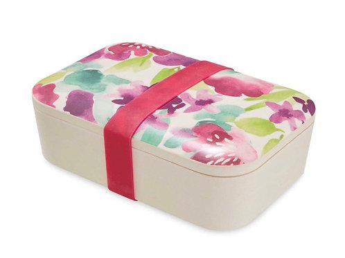 Bamboo Iris Lunchbox