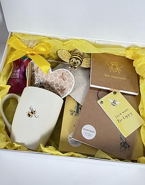 Bee Lovers Gift Hamper Box