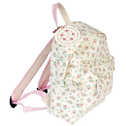 La Petite Rose Mini Backpack