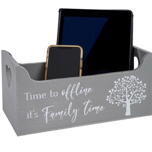 Family Offline Crate