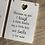 Thumbnail: Wooden Hanging Sign
