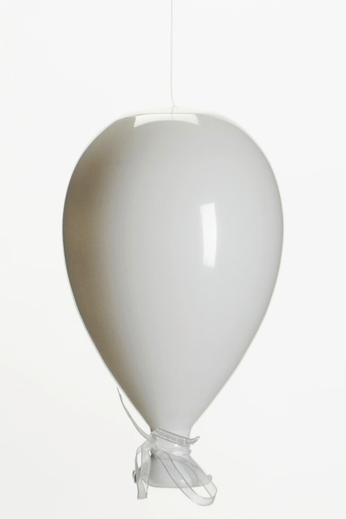 Smooth Cream Balloon - Large