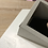 Thumbnail: SECONDS Wooden Bless you House Tissue Holder