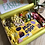 Thumbnail: Easter Cadbury Mini Egg Letterbox Treat Box