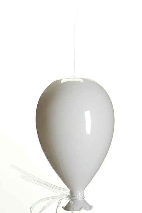 Smooth Cream Balloon