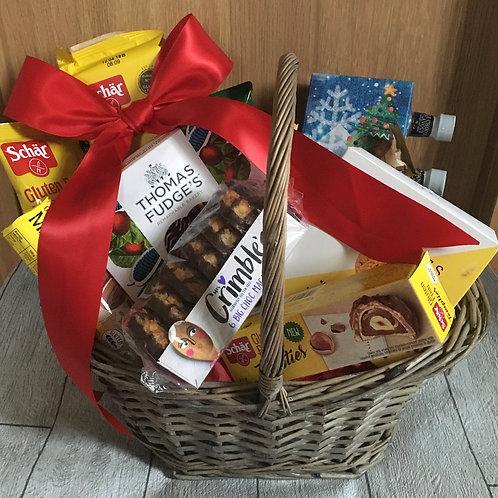 Gluten Free Christmas Gift Hamper