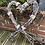 Thumbnail: Rustic Willow Heart Wreath