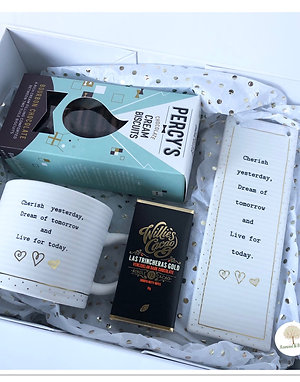 Thoughtful Words Gift Set - Live