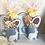 Thumbnail: Easter Hot Chocolate Mug Gift Set